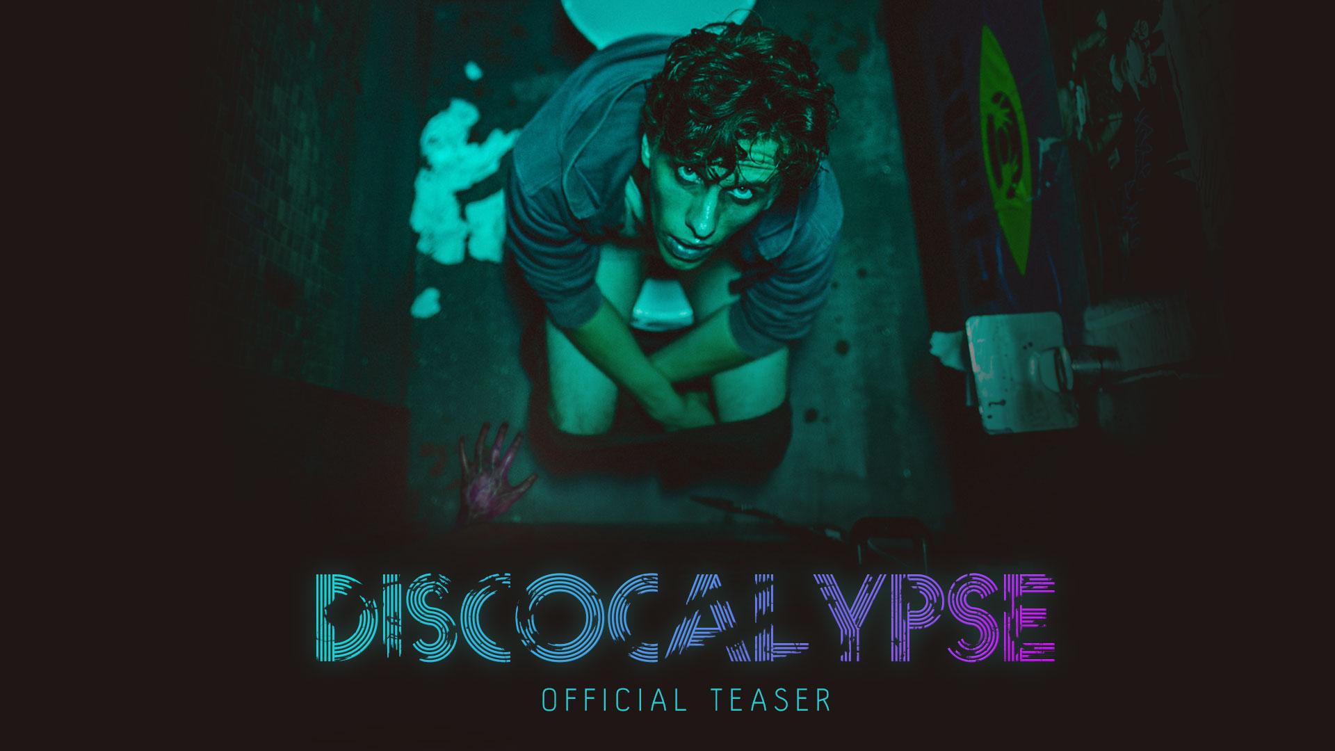 Discocalypse